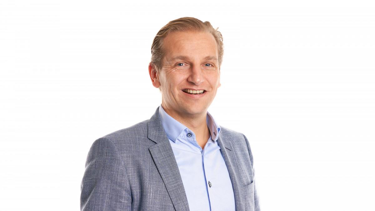 Casper Müller